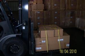 freight jakarta to Bandar Abbas