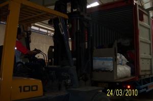 Transaka cargo special in Export import cargo